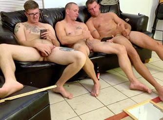 Neo, Randy and Caleb Pt 2